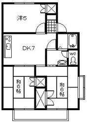 ファミーユマンション303